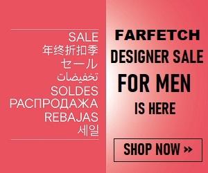 Farfetch existe por amor à moda