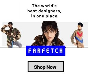 Farfetch existe por amor a la moda