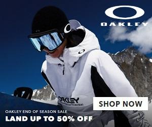Compre suas necessidades esportivas e de estilo de vida ativo em Oakley.com