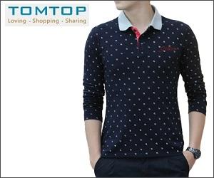 Tomtop ofrece productos de alta calidad a los mejores precios