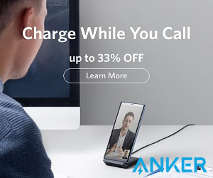 Obtenga sus accesorios móviles de alta calidad solo en Anker.com