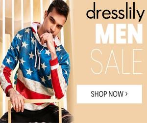 Compra tu atuendo de moda en línea en Dresslily.com