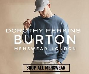 Compre Burton Meanswear en Dorothy Perkins