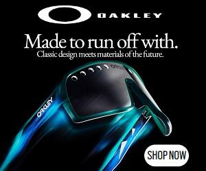 Compre suas necessidades de esportes e estilo de vida ativo em Oakley.com