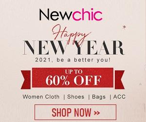 Compre tudo que você precisa para moda em NewChic.com
